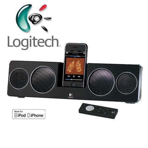 Logitech Pure-Fi Anywhere 2 für 70,90€ heute bei Guut.de