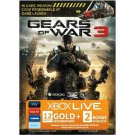 14 Monate Xbox Live Gold für 31,44€ @cdkeys