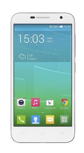Alcatel One Touch Idol 2 Mini (6016D) für 160,77€ @Amazon.it