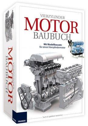 Das große Motor Baubuch @Terrashop.de - 39,99€ (-50%)