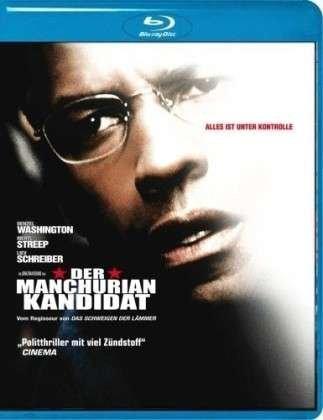 [Amazon Prime] Der Manchurian Kandidat [Blu-ray] für 7,97€