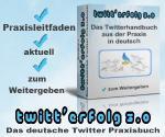 Twitterhandbuch Gratis Twitterfolg 3.0