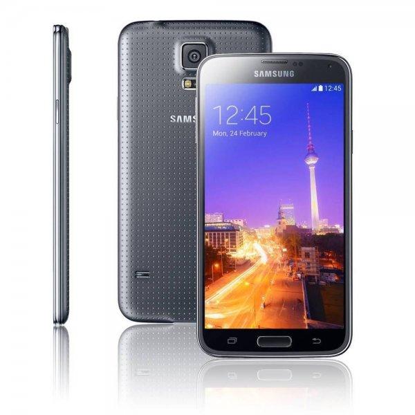 Samsung Galaxy S5 für 459€@eBay