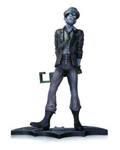 Batman Arkham City Statue The Riddler 25 cm