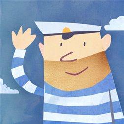 [WP] Fiete - interaktives Bilderbuch für Kinder von 1 bis 3 Jahre