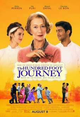 """Fast kostenlos ins Kino zu """"Madame Mallory und der Duft von Curry"""""""