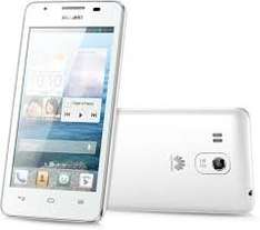 Huawei Ascend G525, 4,5 Zoll Display, 1,2 GHz Quad-Core, Android 4.1, B-Ware
