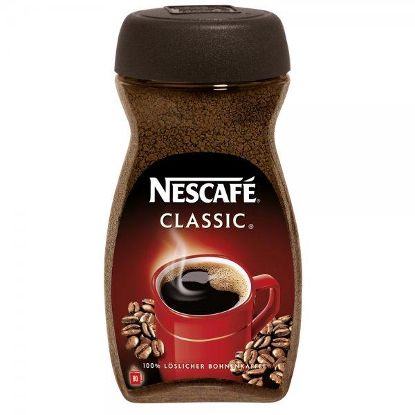 [REAL] KW33: 2x Nescafé 200g-Glas versch. Sorten für 4,50€/Stück