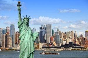 New York und Schottland für 1 Preis :-) /Warschau - New York - Manchester/Edinburgh =260,-EUR, Sommer 2015