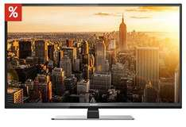 Blaupunkt B50A204TC, 127 cm (50 Zoll), 1080p (Full HD) LED Fernseher für sagenhafte  399,94 € @ Otto
