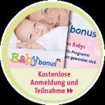 dm : 5€ Gutschein + Massagecreme mit Babybonus