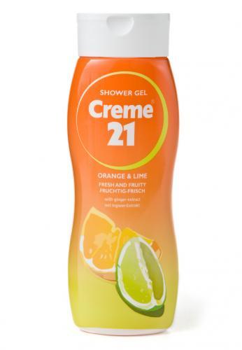 Creme21 7*250ml Duschgel bei Brands4Friends für €4,40 inkl. Versand