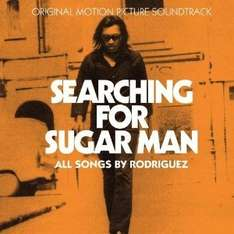 Rodriguez - Searching for Sugar Man (MP3) für 3,99€ @iTunes