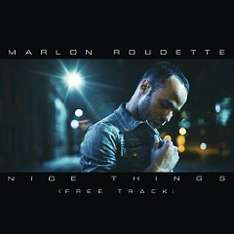 Song - Nice Things gratis von Marlon Roudette @Amazon