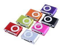 Mini MP3 Player Clip 1,69