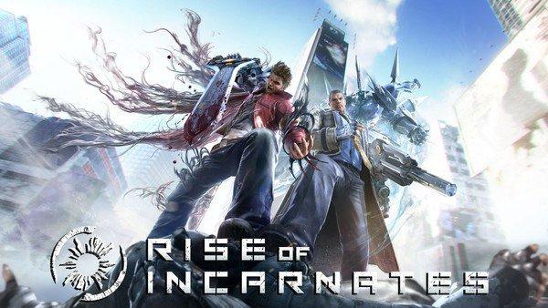 Rise of Incarnates (Steam) Beta