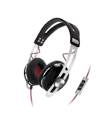 [Amazon Spanien] Sennheiser Momentum On Ear in schwarz für 117,63€ incl. Versand