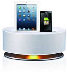 LG ND8630 Airplay/NFC Lautsprecherdock für 173,10€ @Amazon.it