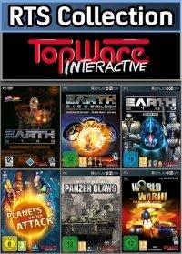 [Steam] TopWare RTS Collection für 3.95€