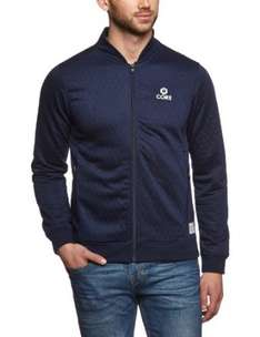 [Amazon] JACK & JONES Herren Sweatjacke ABEL SWEAT CORE