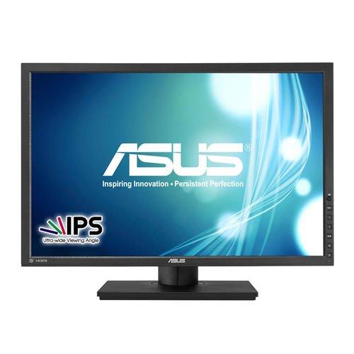 [MindStar] Asus PB248Q schwarz (16:10, A+ IPS-Panel, Pivot, USB 3.0-Hub)