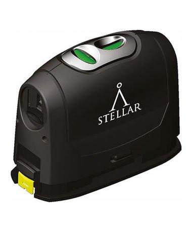 Stellar Wasserwaage - mit Laser  (4m) und Maßband (3m) für 7,94 inkl. VSK ideal zum Möbelaufbau Bilder hängen...
