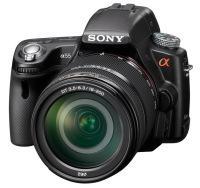 Sony Alpha 55 Kit 18-55mm bei MeinPaket für 627,56 € inkl Versand
