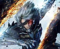 [STEAM] Metal Gear Rising - Revengeance für 5,76€ @nuuvem