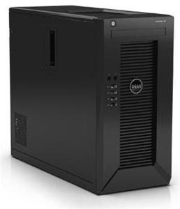 [VSK-Catch] DELL PowerEdge T20 Xeon E3-1225v3 Mini-Tower Server 2 Jahre Vor-Ort-Service NBD für 299,00€ inkl. VSK @computeruniverse + 2% über qipu