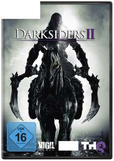 Darksiders 2 - 2,99€ - PC - Steam Serial Code Key - MMOGA Weekend Deal - nur bis Montag, 11.8., 9 Uhr