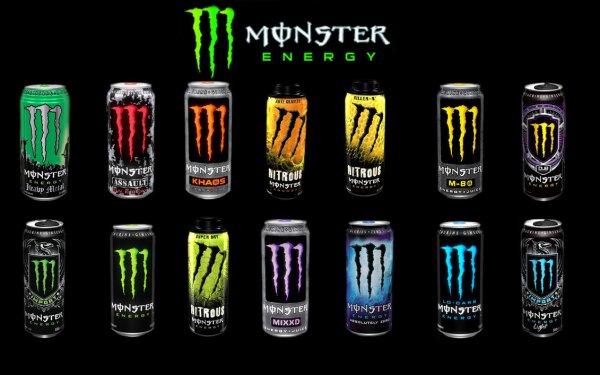 Tegut Bundesweit Monster Energy Alle Sorten