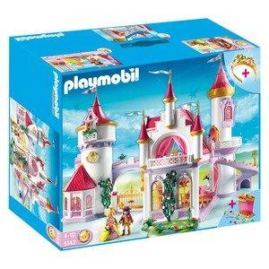 Playmobil 5142 Prinzessinnenschloss @ real  100,15 € mit Gutschein 20%