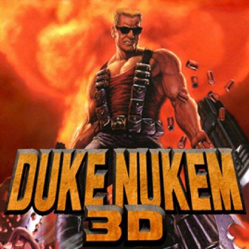 Duke Nukem 3D für Android @AmazonAppStore