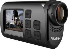 Rollei S30 WiFi Actioncam für 77€ @ Saturn Onlineshop