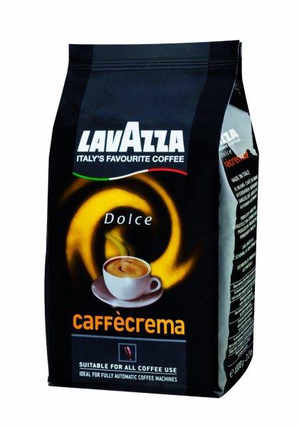 (lokal) Lavazza Caffe Dolce Crema / Rossa für nur 1Kg 7,79 Euro (Grenzgänger 2 Brüder Venlo)
