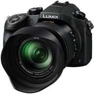 Panasonic LUMIX DMC-FZ1000 - Bridgekamera mit 4K-Video
