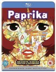 Paprika [Blu-ray] und Tekkonkinkreet [Blu-ray] für je 8,97€ (Amazon.de)