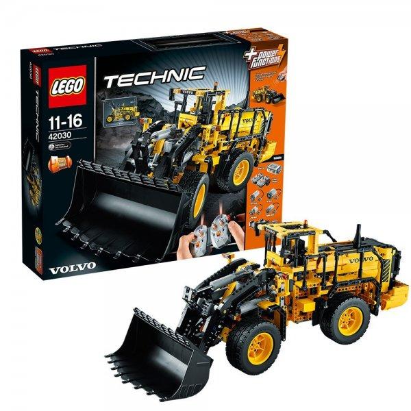 Lego Technic 42030 - VOLVO L350F Radlader für 165,95EUR inkl. Versand