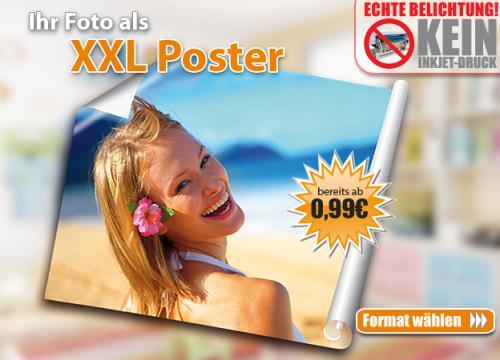 Artido Poster 40x30 Facebook-Aktion (99 Cent + 1,50 Versand)