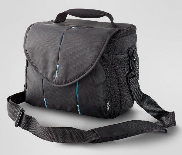 Hama SLR-Kameratasche für 14,95€ zzgl. 4,95€ Versand @Tchibo Online