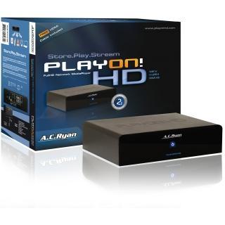 AC Ryan PlayOn! ACR-PV73100 FullHD