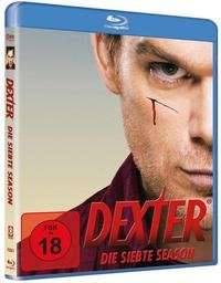 [Amazon.es] [BluRay] Dexter Staffel 7 und 8