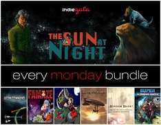 Indiegala - Every Monday #B20 [Steam/Desura] = $1.89