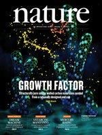 Nature Magazine - 1 Jahr - 52 Ausgaben Print und Online