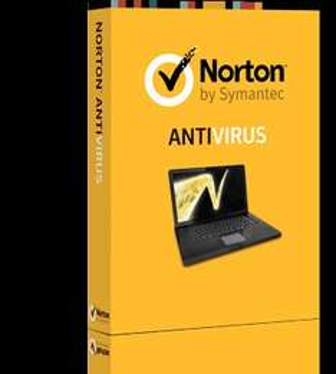 Norton Antivirus 2014 6-Monats-Lizenz