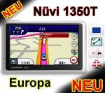 Garmin nüvi 1350T Europa CityXplorer & Travel Guide  fast 18 Euro gespart gegenüber Idealo