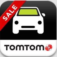 [Android] TomTom Navigation im Sale (diverse Versionen)
