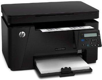 HP LaserJet Pro M125nw Laser-Multifunktionsdrucker 85€ @amazon.de