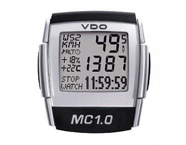 VDO MC 1.O Bikecomputer