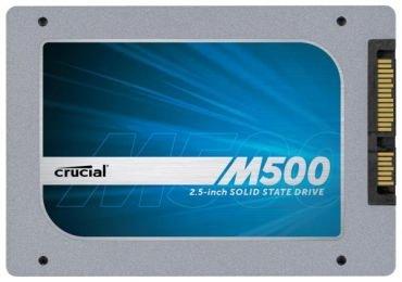[Conrad] 120 GB Crucial M500 inkl. Versand (+SÜ)